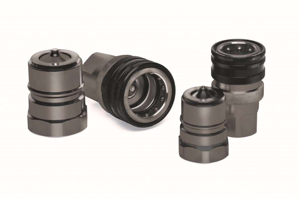quick couplings industry