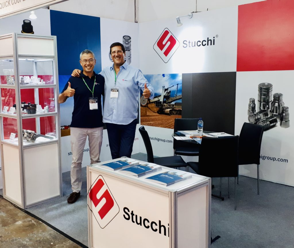 Stucchi Mining Indonesia
